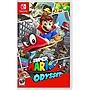 Nintendo Super Mario Odyssey - Action/Adventure Game - Nintendo Switch