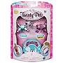 Twisty Petz - 3-Pack - Glitzy Panda Fluffles Bunny