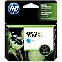 HP+952XL+High+Yield+Cyan+Original+Ink+Cartridge+L0S61AN%23140