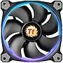 Thermaltake Riing 14 RGB Series High Pressure 140mm LED Ring Case Fan