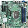 Intel S1200SPSR Server Motherboard Intel Chipset DBS1200SPSR