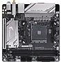 Gigabyte Aorus B450 I AORUS PRO WIFI AMD AM4 MiniITX Desktop Motherboard