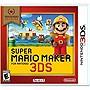 Nintendo Super Mario Maker CTRPAJH6