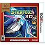 Nintendo Star Fox 64 3D CTRPANR6