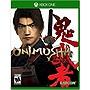 Capcom Onimusha: Warlords 55037