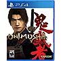 Capcom Onimusha: Warlords 56053