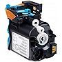 Konica Minolta TNP22C Original Toner Cartridge - 4600 Pages - Cyan
