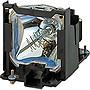 Panasonic Replacement Lamp ETLAD55LW