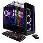 CyberpowerPc GXI1220 Gamer Xtreme Desktkop i5-9400F 8GB 1TB 240GB RX580