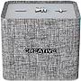 Creative NUNO micro Portable Bluetooth Speaker System Heather Gray 51MF8265AA001