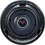 Hanwha Techwin SLA-2M2400D 2.40 mm f/2 Fixed Lens SLA2M2400D