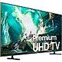 "Samsung RU8000 UN49RU8000F 48.5"" Smart LED-LCD TV 4K UHDTV Titan Gray UN49RU8000FXZA"