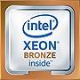 Intel Xeon Bronze 3204 6 Core 1.9Ghz LGA-14B Server Processor BX806953204