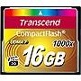 Transcend Ultimate 16 GB CompactFlash TS16GCF1000