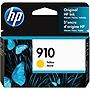 HP 910 Ink Cartridge Yellow 3YL60AN140