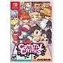 Sega NICALiS Crystal Crisis CC008041