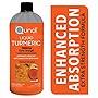 Qunol Liquid Turmeric 1Kmg Turmeric Curcumin C3 Complex