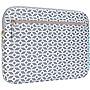 Targus+TSS99905GL+Carrying+Case+Sleeve+for+15.6%22+Notebook+Gray+White