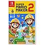 Nintendo Super Mario Maker 2 HACPBAAQA
