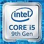 Intel Core i5-9400F 6Core 2.9GHz Processor LGA-1151 OEM/TRAY CM8068403358819