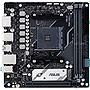 ASUS Prime A320I-K AMD Ryzen AM4 DDR4 M.2 DP HDMI Mini ITX USB 3.1 Motherboard