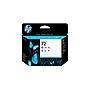 HP 72 Magenta and Cyan DesignJet Printhead C9383A