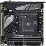 Aorus Ultra Durable X570 I AORUS PRO Socket AM4 DDR4 mITX DeskTop Motherboard