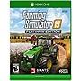 FarmingSimulator19 Plat Ed XB1
