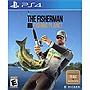 Maximum Games The Fisherman Fishing Planet 791521