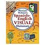 Advantus Spanish-English Visual Dictionary Paperback 1152 Pages MER2925