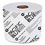 Georgia Pacific Envision High-Capacity Standard Bath Tissue Septic Safe 1-Ply White 1500/Roll 48/Carton 1444801