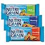 Kellogg's Nutri-Grain Cereal Bars Asstd: Apple Blueberry Strawberry 1.3oz Bar 48/Ctn 3800005872