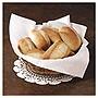 Hoffmaster Dinner Napkins 2-Ply 16 x 16 White 1000/Carton 125023