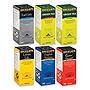 Bigelow Tea Assorted Tea Packs Six Flavors 28/Box 168/Carton RCB15577