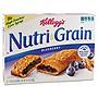 Kellogg's Nutri-Grain Cereal Bars Blueberry Indv Wrapped 1.3oz Bar 16/Box 3800035745