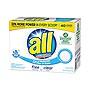 All Powder Detergent All-Purpose 52 oz Box 45681