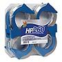 "Shurtech Duck HP260 High Performance Packaging Tape, 1.88"" x 60 Yd - 4 Pack"
