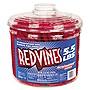 Original Red Twists 5.5 lb Tub 827495
