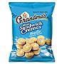 Frito-Lay Mini Vanilla Creme Sandwich Cookies 3.71 oz 24/Carton 028400450959
