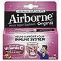 Reckitt Benckiser Immune Support Effervescent Tablet Pink Grapefruit 10 Count 4786530017