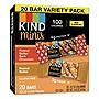 Kind Minis Peanut Butter Dark Chocolate Peanut Butter 0.7 oz 20/Pack 27967