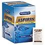 Physicians Care Acme Aspirin Tablets 250 Doses per box 54034