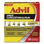 Acme Sinus Congestion & Pain Relief 50/Box 19901