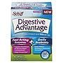 Reckitt Benckiser Fast Acting Enzyme plus Daily Probiotic Capsule 40 Count 2052596949
