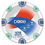 """Dixie Paper Bowl 6"""" White 175/Carton 91197"""
