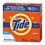 Procter and Gamble HE Laundry Detergent Original Scent Powder 95 oz Box 3/Carton 84997