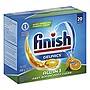 Dish Detergent Gelpacs Orange Scent 20 Gelpacs/Box 8 Boxes/Carton 5170076491