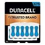 Duracell Hearing Aid Battery #675 12/Pack DA675B12