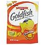 Pepperidge Farm Goldfish Crackers Cheddar Single-Serve Snack 1.5oz Bag 72/Ctn