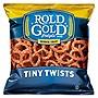 Frito-Lay Tiny Twists Pretzels 1 oz Bag 88/Carton 028400324304